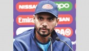 Trolling is a total no-no, says Mashrafe