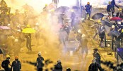Hong Kong grapples with protest aftermath