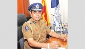 Lankan police chief arrested over Easter attack failure