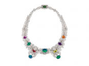 Gucci debuts a high jewellery collection