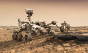 NASA engineers install SuperCam instrument on Mars 2020 rover
