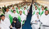 Hajj flight begins Thursday