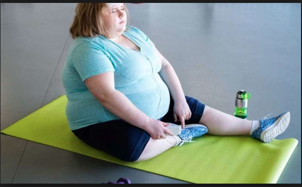 Obesity 'causes more cases of some cancers than smoking'