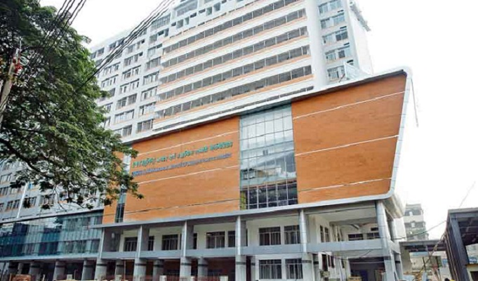 Sheikh Hasina Burn Institute starts formal functioning from Thursday