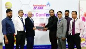Bashundhara LP Gas Ltd becomes co-sponsor of film 'Mission Extreme'