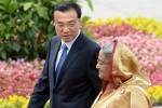 Hasina-Keqiang talks begin