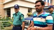 Rajshahi College student loses arm: Bus driver held