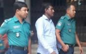 DIG Mizan's nephew sent to jail in corruption case