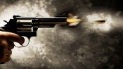 'Robber' killed in Pabna 'gunfight'