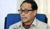 HM Ershad on life support