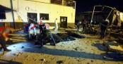Bangladeshi national dies in Libya air strike