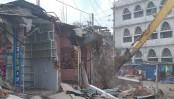 BIWTA continues eviction drives along Buriganga