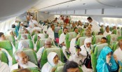 First hajj flight leaves for Saudi Arabia