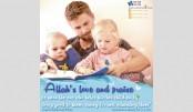 Islam on love for children