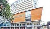Sheikh Hasina Nat'l Burn Institute starts operation