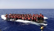 80 feared dead as migrant boat sinks off Tunisia