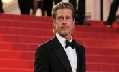 Acting a younger man's game: Brad Pitt