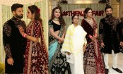 Mamata Banerjee, Mimi Chakraborty join Nusrat Jahan wedding reception