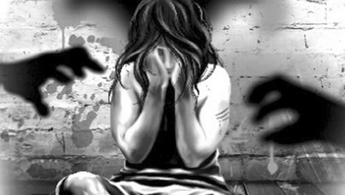 Nurse's daughter raped at city hospital, canteen boy held