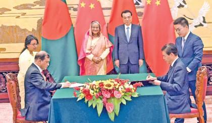 China to push Myanmar on Rohingya repatriation