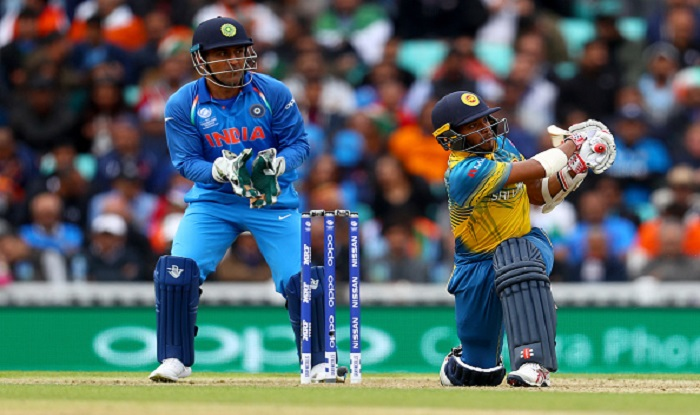 Sri Lanka win toss, elect to bat first against India
