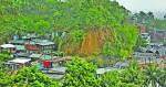 Rain threatens landslides in Chattogram