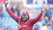 Gayle saunters off WC stage as West Indies look to future