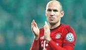 Arjen Robben announces retirement