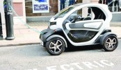 Electric cars 'will not solve transport problem'