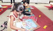 First national calligraphy contest held