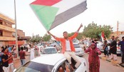 Sudanese celebrate as protesters reach deal with generals