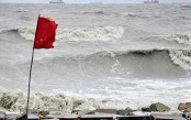 Maritime ports advised to hoist signal 3
