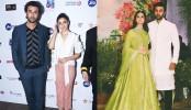 Alia Bhatt has no time for Ranbir but Deepika makes up for it