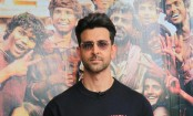 Hrithik on Sussanne: 'It's a beautiful relationship, with us and with our kids