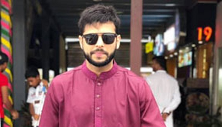 Sexual harassment allegation filed against Youtuber Shafin Ahmed