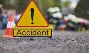 Train-truck collision kills 2 in Gazipur