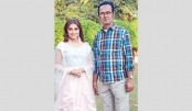 Liza lends voice to her ustad Anwar's composition