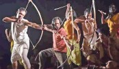 Rarang to be staged at Shilpakala Academy today