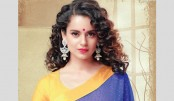 Kangana to headline action-thriller Dhaakad