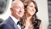Bezos finalises divorce  with $38b settlement