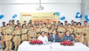 2nd round leadership programme on education held