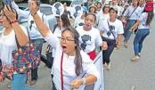 Thousands protest amid outcry over Myanmar child rape case
