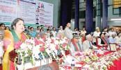 Play role in building 'Sonar Bangla'