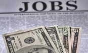 US jobs growth surges, wages not so much