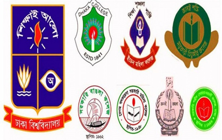 Students of 7 DU affiliated colleges call off protest