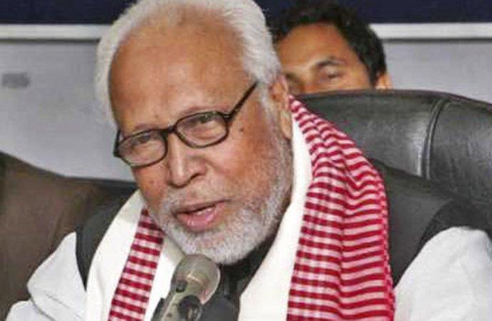Kader Siddique quits Jatiya Oikya Front
