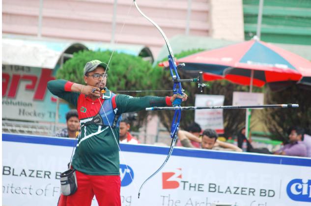 Bangladesh Archery team to return home Tuesday