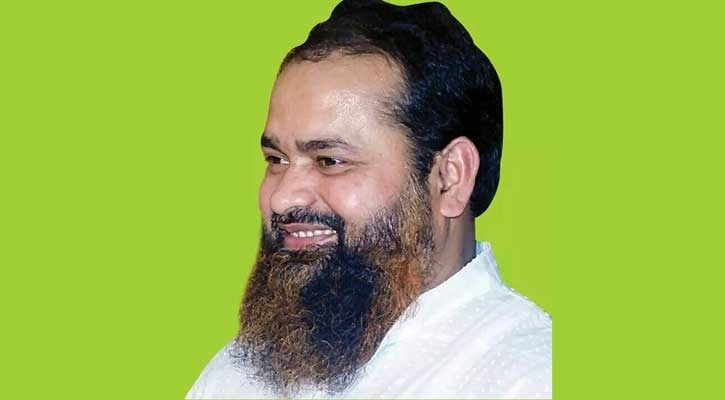 Supreme Court upholds ex-MP Rana's bail order
