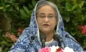 China to stay beside Bangladesh on Rohingya issue: PM
