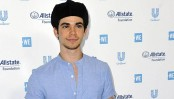 Actor Cameron Boyce dies at age 20